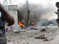 Güney Afrika'da petrol rafinerisinde patlama