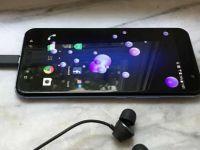 İşte HTC U11 kulaklığı!