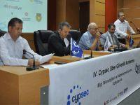 4. CYPSEC Siber Güvenlik Konferansı başladı
