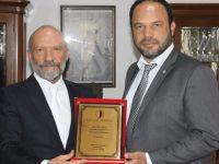 İskele Belediyesi ile YDÜ Hastanesi Sağlık Protokolü imzaladı