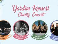 Mağusa Suriçi Derneği yardım konseri düzenliyor