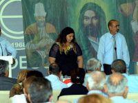 Alevi Kültür Merkezi Genel Kurulu yapıldı