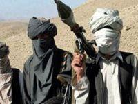 Afganistan'da koruculara silahlı saldırı: 5 ölü