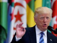 ABD Başkanı Trump Filistin'de