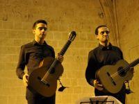 21. Bellapais Uluslararası Müzik Festivali devam ediyor