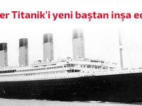 İşte Titanik Eğlence Parkı...