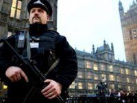 İngiltere'de terör tehdidi en yüksek seviyeye çıkarıldı