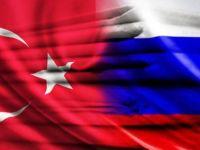 Ruslardan, Türkiye'deki güvenlik durumuna 5 üzerinden 3 puan