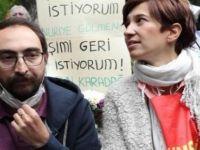 Nuriye Gülmen ve Semih Özakça, 'zorla beslenmek' için mi tutuklandı?