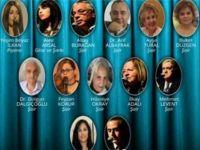 Fonetik İzdüşümler Şiir ve Müzik Dinleti Grubu konser verecek