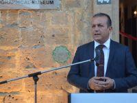 Derviş Paşa Konağı Etnoğrafya Müzesi hizmete girdi