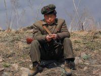 Kore sınırındaki silah seslerinin nedeni 'balon' çıktı!