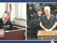 Mahkemeye delil olarak cinsel organını sunacaktı…