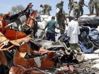 Zambiya'da yolcu otobüsü devrildi: 20 ölü, 48 yaralı