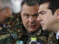 Çipras'tan orduya 'Her ihtimale hazır ol' emri