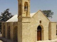 Agıa Marina Kilisesi koruma çalışmalarının bitişi nedeniyle tören düzenlenecek