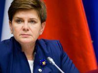Polonya'dan AB'nin sığınmacı politikasına eleştiri