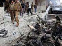 Irak'taki olaylar