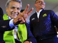 Ekvador'da Lenin Moreno dönemi başladı
