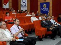CYPSEC 17 Bilişim ve Siber Güvenlik Konferansı sürüyor