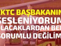 İstanbul-Ercan seferini geciktiren not