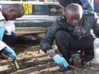 Kenya'da bombalı saldırı