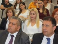 Sosyal Hizmetler Dairesi'nin Aile Eğitim Programı Gazimağusa'da başladı