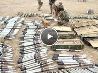 ABD'den şok itiraf: Irak'taki silahların izini kaybettik, kimin eline geçtiği belli değil
