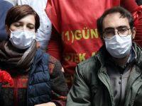 TC İçişleri Bakanı: Açlık grevleri yalan, yiyor içiyorlar!