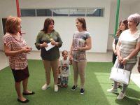 CTP Kadın Örgütü'nden çocuklara anlamlı yardım