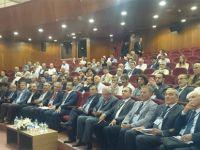 İMO, Türkiye'de ulaştırma politikaları kongresine katıldı