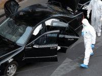 Yunanistan'ın eski başbakanı Papadimos'a bombalı saldırı