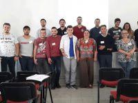 KTMMOB'nin proje yönetimi eğitimi 18 Haziran'a kadar sürecek