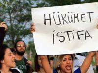 Türkiye'de güneş battıktan sonra eylem yapmak yasaklandı