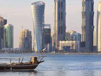 Katar'a yeni Büyükelçi