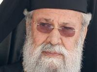 Başsavcı, Hrisostomos'un sözlerinin suç teşkil etmediğini savundu