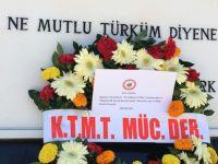 """""""Kıbrıs'ın bir federasyon çatısı altında birleştirilmesinin mümkün olmadığı görüldü"""""""
