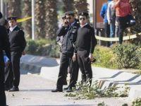 Mısır'da kıptileri hedef alan silahlı saldırı