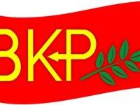 """BKP'de deprem, 44 isim istifa etti; İzcan, istifaları """"saygısızlık"""" olarak niteledi"""