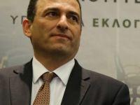 Rum Meclisi'ndeki Maronit Temsilci Yiannakis Musas'tan açıklamalar