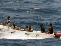 Somali'de Güney Koreli balıkçı gemisi kaçırıldı
