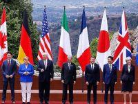 G7, iklim değişikliğinde uzlaşamadı