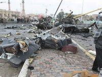 Irak'ta intihar saldırısı: 4 kişi öldü, 15 kişi yaralandı