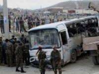 Afganistan'da trafik kazası: 14 ölü