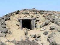 Nargin Adası ilk kez ziyarete açıldı