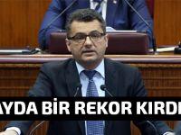 """Erhürman: """"Vatandaşlıkları Resmi Gazete yayınlamıyorsunuz"""""""