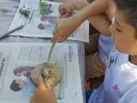 KAV, 5. Parkeoloji Çocuk Etkinliği'ni Taşkent Piknik Alanı'nda gerçekleştirdi
