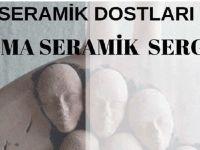 Seramik Dostları, Çatalköy'de sergi açıyor