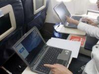 ABD: Tüm uçuşlara laptop yasağı getirmeyi düşünüyoruz
