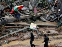 Sri Lanka'daki sel ve heyelanlarda ölü sayısı 169'a yükseldi